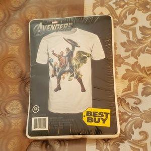New Avengers tshirt